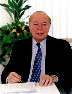 Jeffrey Rosenthal FCCA FCIArb MAE Mediator