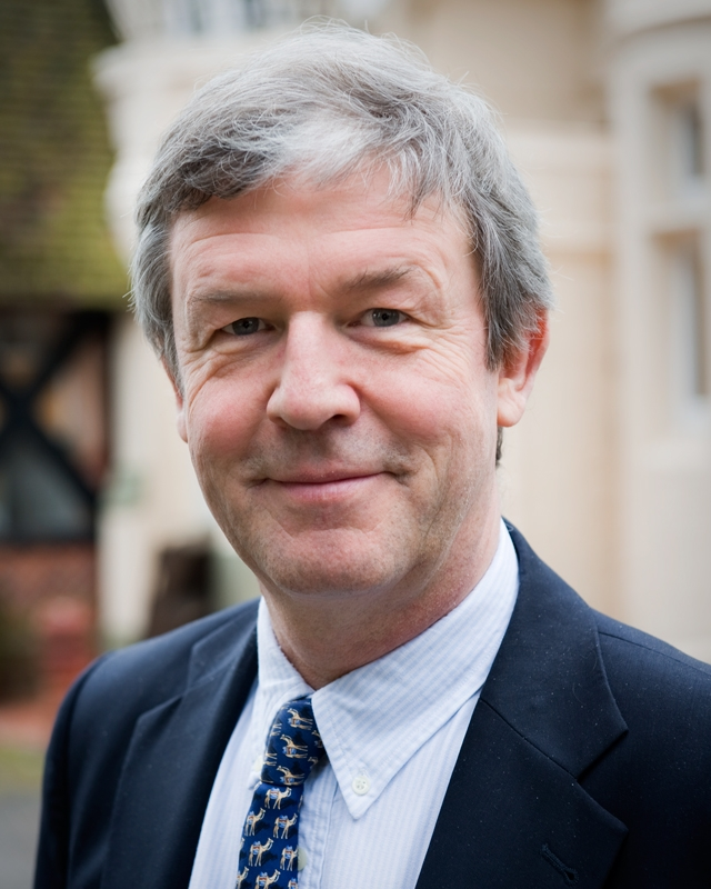 Roger Hollings, MCIArb LLB Mediator
